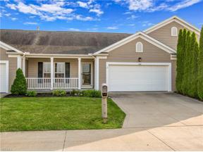 Property for sale at 5082 Catawba Place Lane, Seville,  Ohio 44273