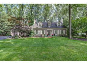 Property for sale at 31428 Nantucket Row, Bay Village,  Ohio 44140