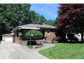 Property for sale at 6558 Fernhurst Avenue, Parma Heights,  Ohio 44130