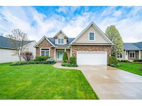 Property for sale at 717 Schiller Court, Avon Lake,  Ohio 44012