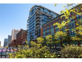 Property for sale at 701 W Lakeside Avenue 1304, Cleveland,  Ohio 44113