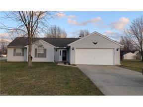 Property for sale at 4223 Berkeley Drive, Sheffield Village,  Ohio 44054