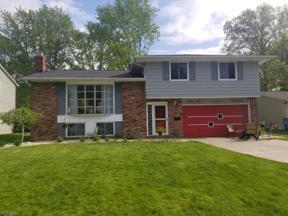 Property for sale at 26087 Byron Drive, North Olmsted,  Ohio 44070