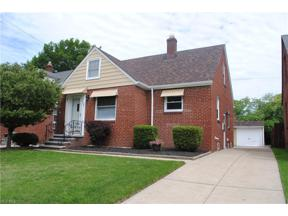 Property for sale at 9304 Beech Avenue, Brooklyn,  Ohio 44144