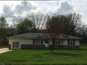 Property for sale at 13040 Cowley Road, Columbia Station,  Ohio 44028