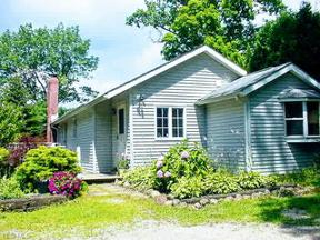 Property for sale at 15494 Lakeshore Drive, Burton,  Ohio 44021