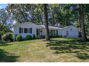 Property for sale at 6206 Timberlane Drive, Independence,  Ohio 44131