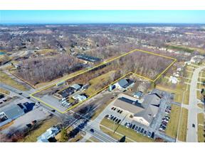 Property for sale at 37476-37500 Colorado Avenue, Avon,  Ohio 44011