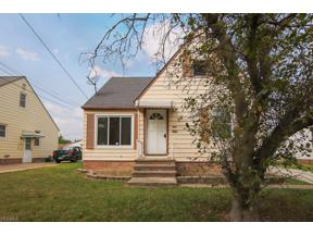 Property for sale at 16330 Pike Boulevard, Brook Park,  Ohio 44142