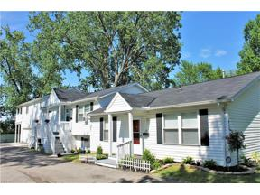 Property for sale at 417 Bronson Street, Medina,  Ohio 44256