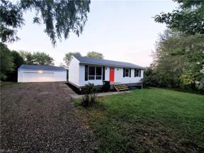 Property for sale at 12229 Doylestown Road, Rittman,  Ohio 44270