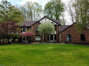 Property for sale at 8593 Sunview Drive, Broadview Heights,  Ohio 44147