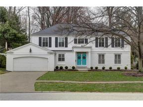Property for sale at 31006 Huntington Woods, Bay Village,  Ohio 44140
