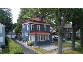 Property for sale at 666 Perry Street, Vermilion,  Ohio 44089