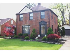 Property for sale at 4500 W 227Th ST, Fairview Park,  Ohio 44126