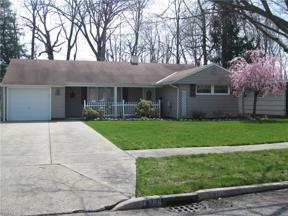 Property for sale at 6381 Alderwood Road, Parma Heights,  Ohio 44130