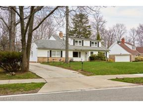 Property for sale at 26711 Hendon Road, Beachwood,  Ohio 44122