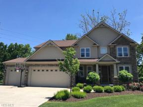 Property for sale at 7045 Twin Creeks Court, Independence,  Ohio 44131