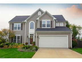 Property for sale at 3342 Timber Ridge Circle, Brunswick,  Ohio 44212