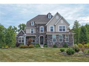 Property for sale at 10209 Woodlands Drive, Brecksville,  Ohio 44141
