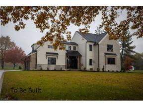 Property for sale at 28699 Fairmount Boulevard, Pepper Pike,  Ohio 44124