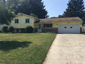 Property for sale at 6464 Antoinette Drive, Mentor,  Ohio 44060