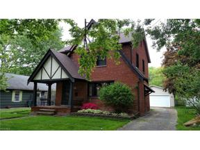 Property for sale at 226 Franklin Drive, Berea,  Ohio 44017