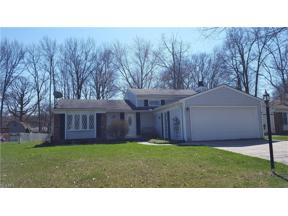Property for sale at 26943 Oxford Park Lane, Olmsted Township,  Ohio 44138