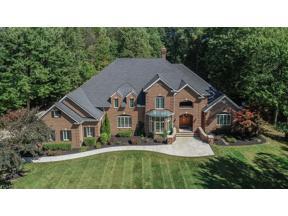 Property for sale at 8405 Sanctuary Drive, Kirtland Hills,  Ohio 44060