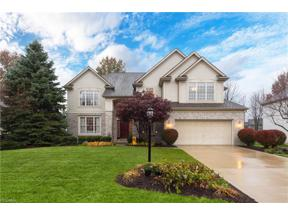 Property for sale at 12069 Coopers Run, Strongsville,  Ohio 44149