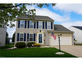 Property for sale at 1191 Ledgestone Drive, Wadsworth,  Ohio 44281