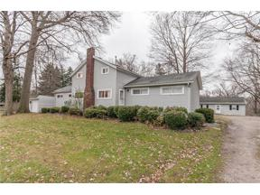 Property for sale at 38973 Butternut Ridge Road, Elyria,  Ohio 44035