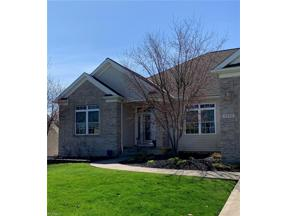 Property for sale at 9398 Andrew Drive, Twinsburg,  Ohio 44087