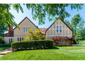 Property for sale at 1052 Edgewater Lane, Lakewood,  Ohio 44107
