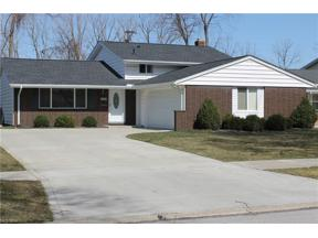 Property for sale at 23808 Curtis Drive, North Olmsted,  Ohio 44070