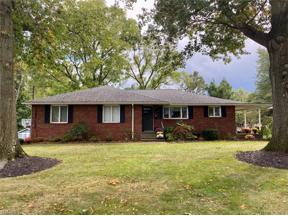 Property for sale at 108 Hawthorne Avenue, Rittman,  Ohio 44270
