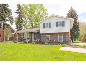 Property for sale at 108 Chestnut Road, Seven Hills,  Ohio 44131