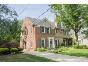 Property for sale at 13897 Edgewater Drive, Lakewood,  Ohio 44107