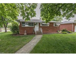 Property for sale at 16308 Paulding Boulevard, Brook Park,  Ohio 44142
