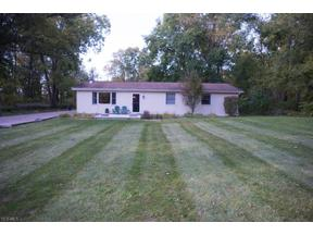 Property for sale at 5765 Buffham Road, Seville,  Ohio 44273