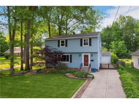 Property for sale at 30329 Ashton Lane, Bay Village,  Ohio 44140