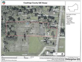 Property for sale at 9180 Columbia Road REAR, Olmsted Falls,  Ohio 44138