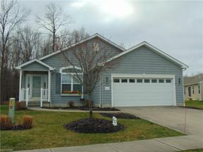 Property for sale at 4765 Meadow Lark Drive, Lorain,  Ohio 44053