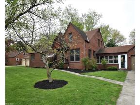 Property for sale at 6364 Bonroi Drive, Seven Hills,  Ohio 44131