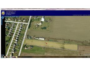 Property for sale at V/L Whitehead Road, Lagrange,  Ohio 44050