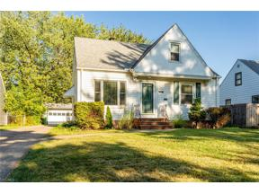 Property for sale at 6867 Beresford Avenue, Parma Heights,  Ohio 44130