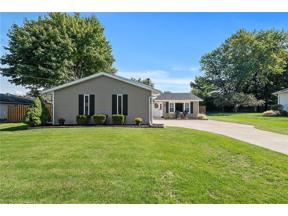 Property for sale at 6619 Rosedale Drive, Amherst,  Ohio 44001