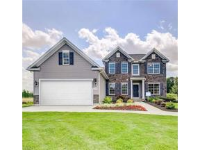 Property for sale at 37313 W Fenwick Drive, North Ridgeville,  Ohio 44039
