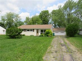 Property for sale at 1887 Hillsdale Drive, Twinsburg,  Ohio 44087