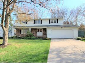 Property for sale at 7809 Valley Villas Drive, Parma,  Ohio 44130